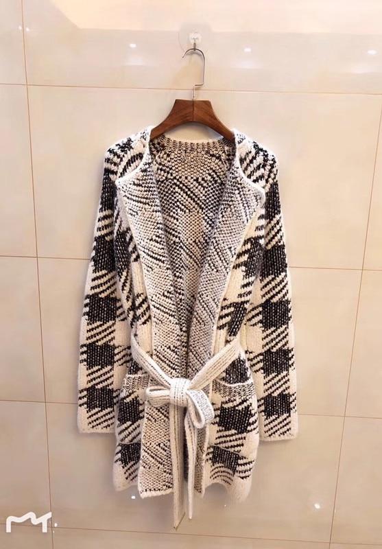 2018 Woman ladies wool coat cashmere coat tweed coat outerwear