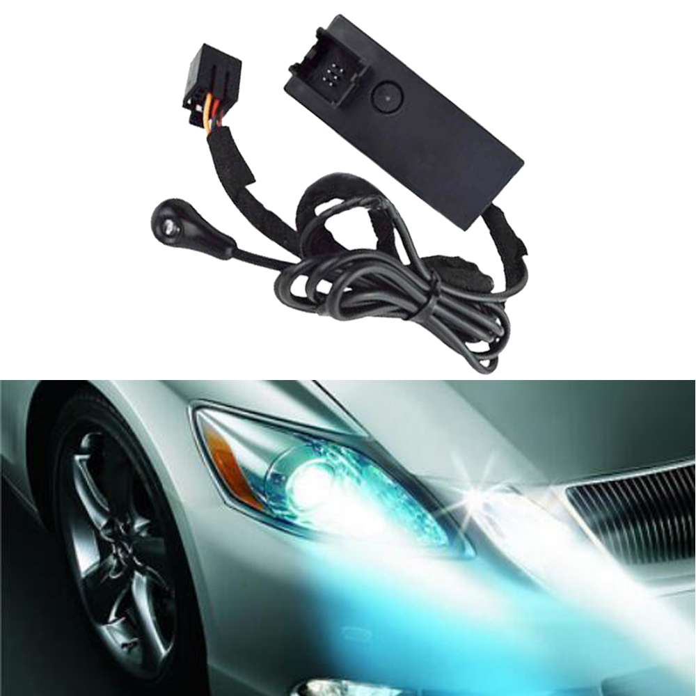 headlamp far light control module automatic headlight switch sensor accessories for ford focus st MK3 2012