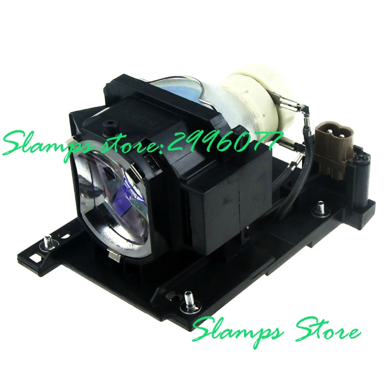 High Quality 78-6969-9917-2 Replacement Projector Lamp With Housing For 3M X64w / X64 / X66 Projectors