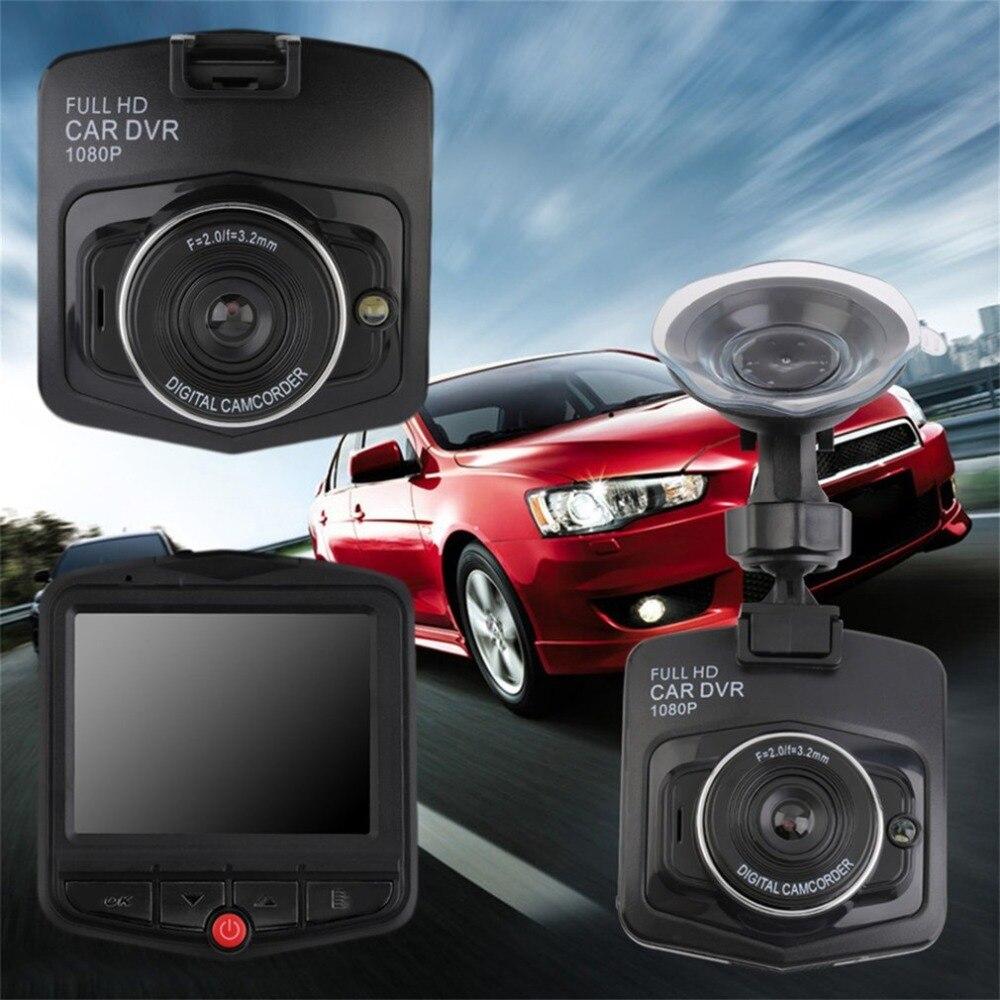 Indexp-home HD DVR 170/° Car Dash Cam Recorder 1080p LED Night Vision G-sensor+Rear Camera,in Car Vehicle Driving DVR Recorder G-Sensor Parking Monitor
