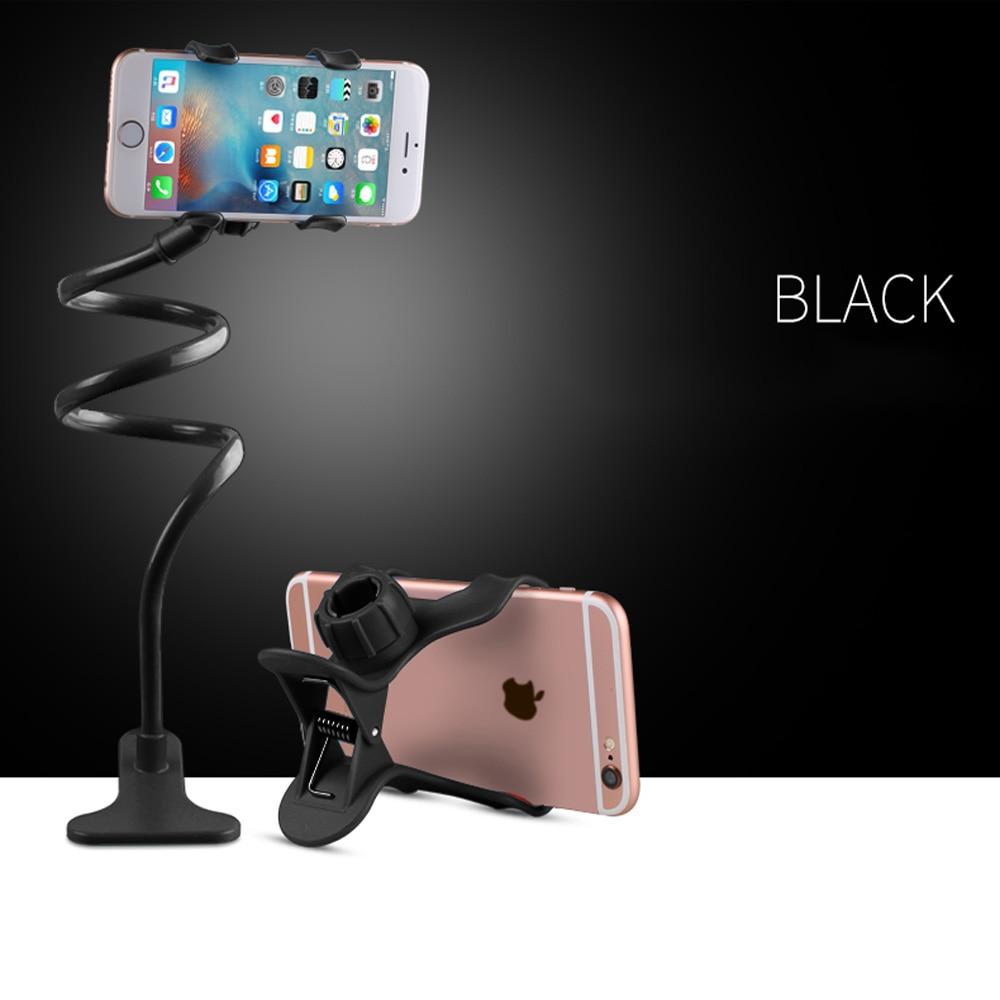 360 Rotating Flexible phone holder Lazy Bracket Desk Table