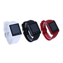 Спортивные Bluetooth SmartWatch, Шагомер сна Мониторы активности Фитнес трекер Телефонный звонок смарт-браслет для Бег спортивные