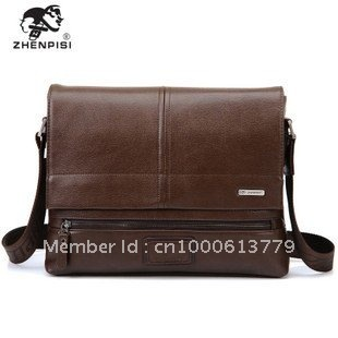 ZHENPISI Business man bags,Briefcases