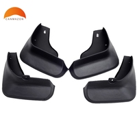 For Toyota Crown 2005 2009 Mud Flaps Splash Guard Cover Mudguard Car Fenders Splasher Mudflap Auto