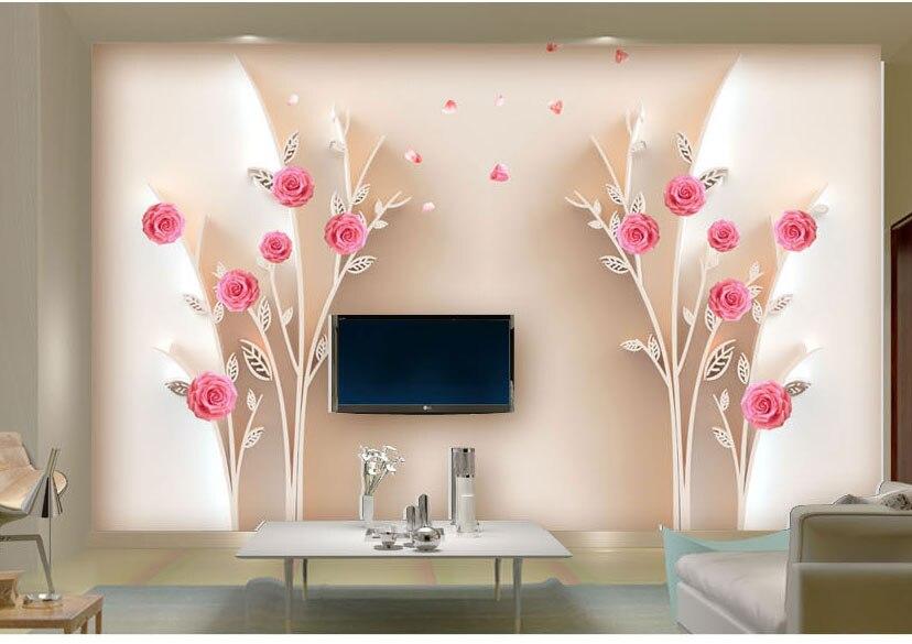 Aliexpress.com : Buy Large Relief Rose Petal 3d Flower