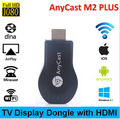 Anycast TV Stick Miracast Wifi Smart Dongle Dongle Receptor DLNA Airplay HDMI 1080 P Apoyo Mac iOS Android c0