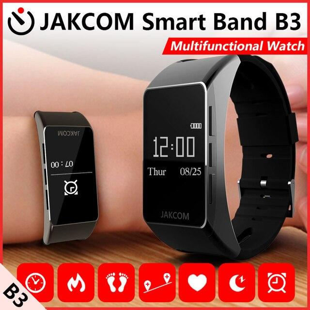 Jakcom B3 Smart Watch New Product Of Screen Protectors As Fibre Optic Converter Maquina De Fusao Fsm