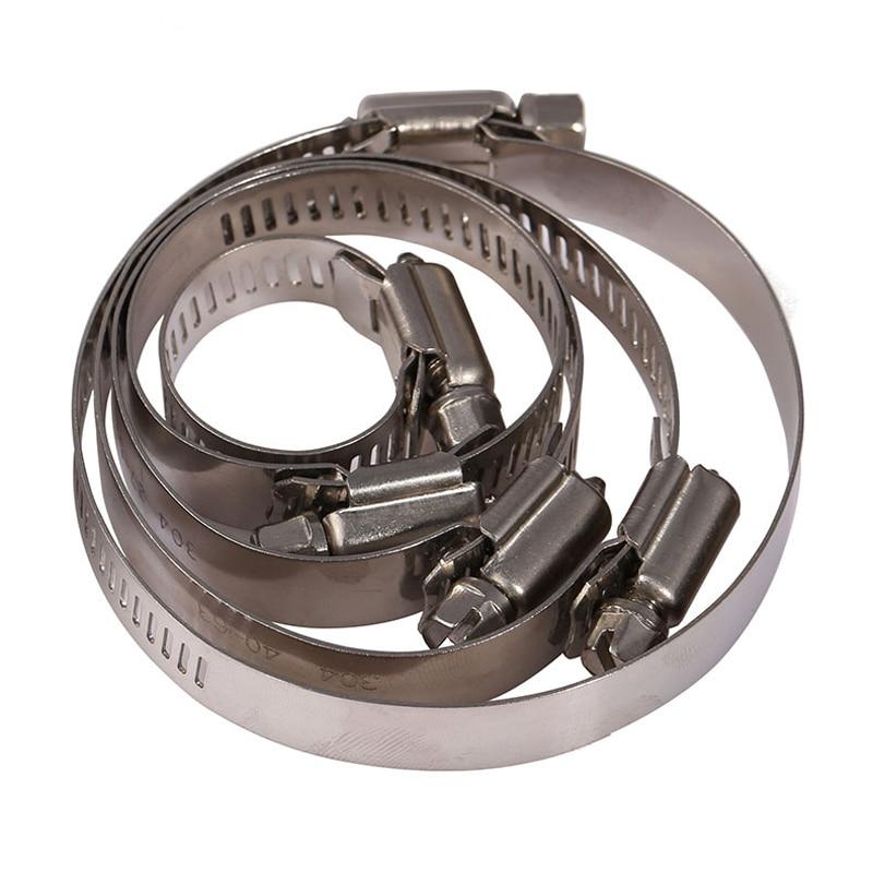 Quality hose clips 12