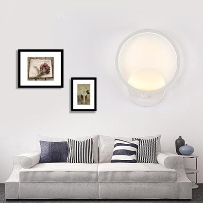 Сучасний світлодіодний настінний - Внутрішнє освітлення - фото 2