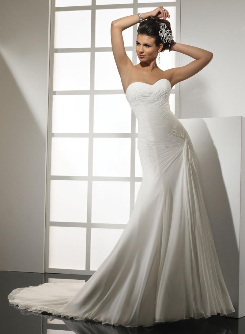 Popular Simply Wedding Dress-Buy Cheap Simply Wedding Dress lots ...