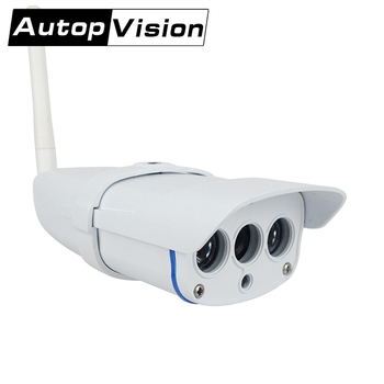 C7816WIP Onvif IP Camera Outdoor 720P Waterproof IP67 Network 1.0MP HD CCTV Camera Support Motion Detection alarm  phone view