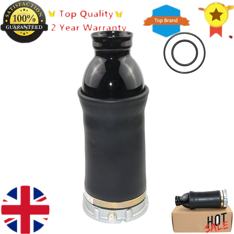 Front Right/Left Air Suspension Air Spring Bag For Audi A6 C5 4B Allroad Quattro New 4Z7616051B 4Z7616051D