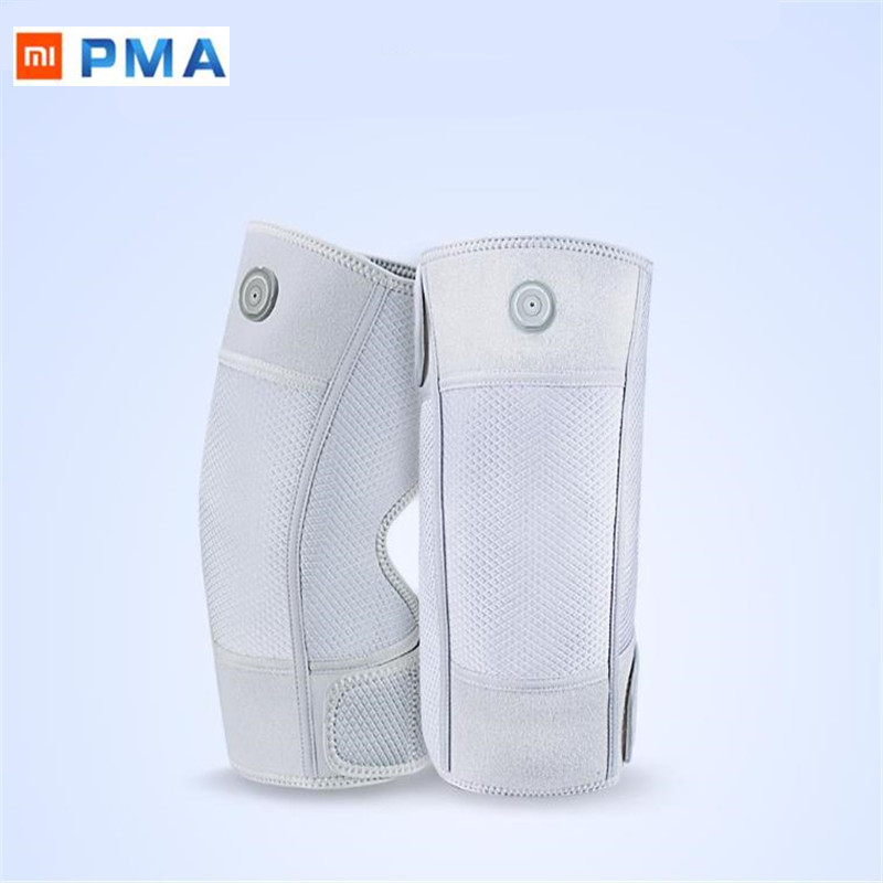 Xiaomi PMA Knee Pads Far Infrared Magnetic Therapy Treatment Belt Graphene fever Ultra thin Ultra Soft