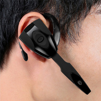 New Gaming Headset Bluetooth Headset 4 0 Wireless Rechargeable Handsfree Headphone Long Standby Earphone For PS3