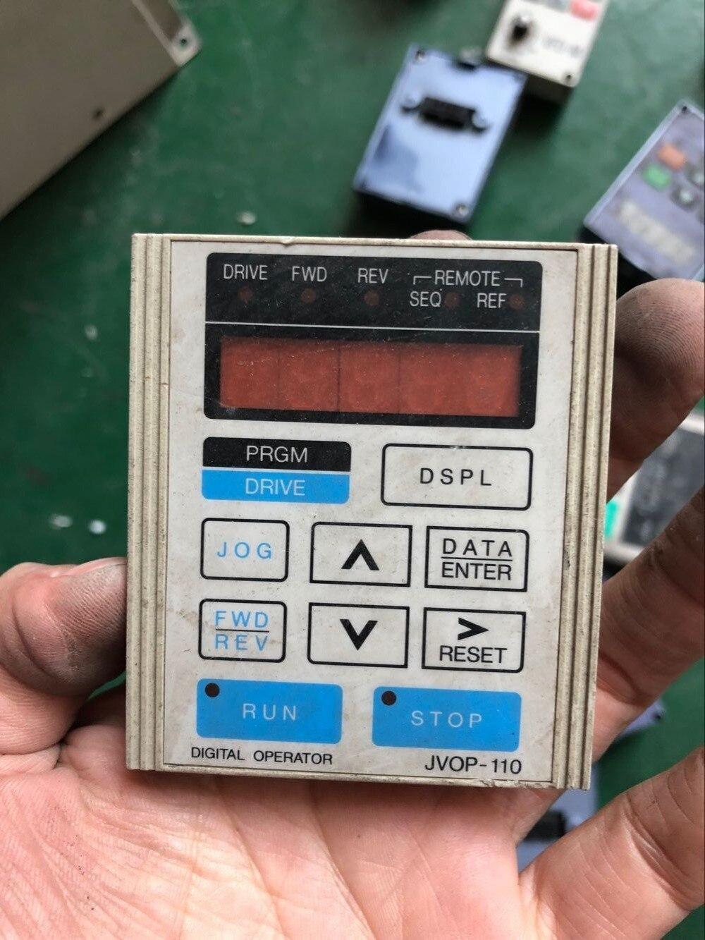 JVOP-110   inverter  Good appearance  90% new   ,90 days  warranty   , in stock  free shipping JVOP-110   inverter  Good appearance  90% new   ,90 days  warranty   , in stock  free shipping