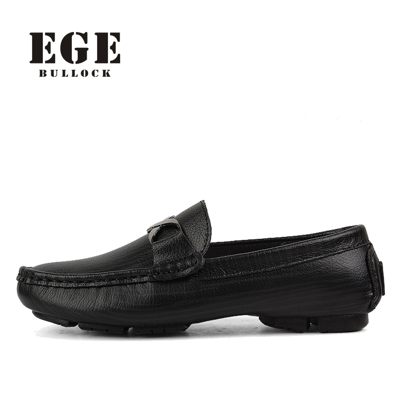 цена на New Big Size 4-15 Men Shoes Genuine Leather Men Loafers,Fashion Driving Shoes Moccasins For Men,Natural Casual Leather Shoes Men