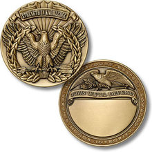 Cheap Custom enamel USA army metal challenge coins hot sales low price custom 3D usa eagle Coin