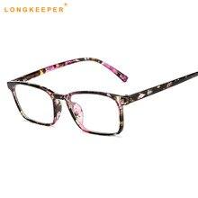 f5f6d0967232 Vintage Floral Eye Glasses Frames For Women Flower Transparent Fake Gasses  Square Optical Eyeglasses Nerd Eyewear Spectacle