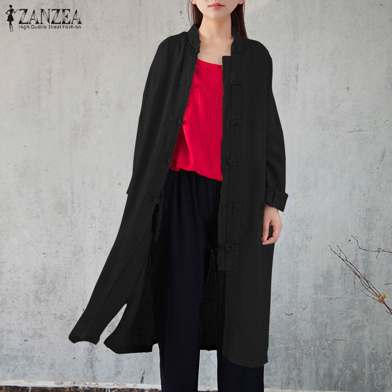 95414dbdf0 Package include 1 Cardigan Product Detail  -Long Sleeve -Button Down Front  -With Pockets -Casual Loose -Plus Size -Multi-color -Simple And Comfortable