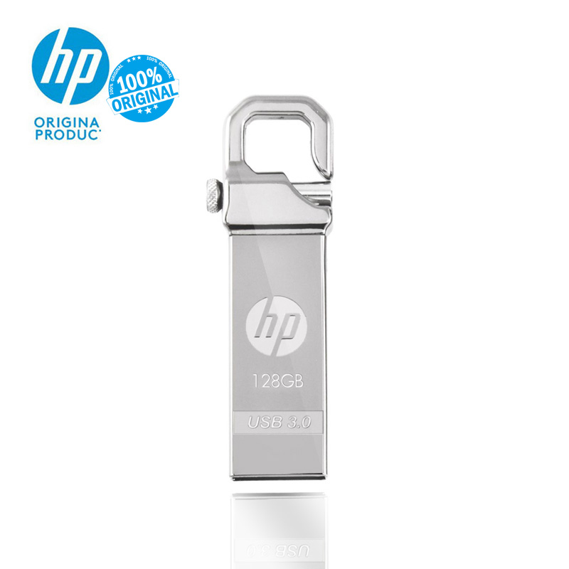 Original HP usb Flash Drive 128gb cle USB Flas 3.0 Pendrive High 