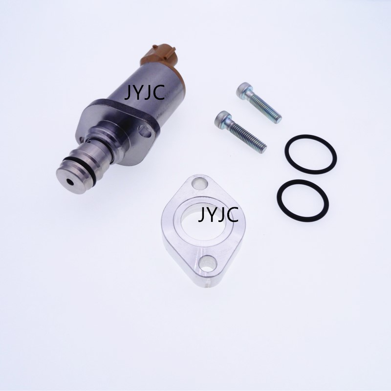 294009 1221 SCV Valve Common Rail System Injection Pump Fuel Metering Valve Unit for Denso HP3 04226 E0061 989289 4440 in Fuel Inject Controls Parts from Automobiles Motorcycles