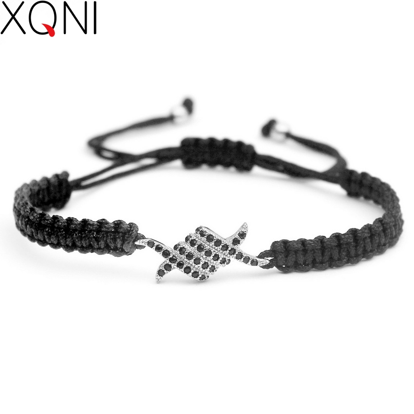 2017 New Fashion High Quality Novel DIY Charm Bracelets European Style Trendy Braiding Mens Friendship Bracelet Jewelry.