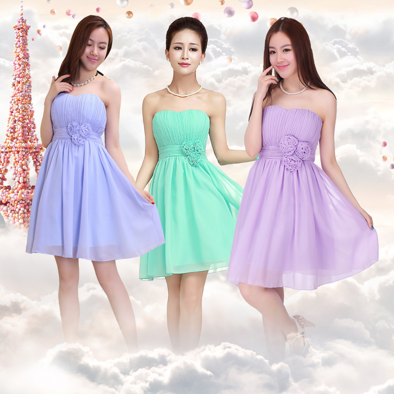 Online Get Cheap Bridesmaid Dresses under 30 -Aliexpress.com ...