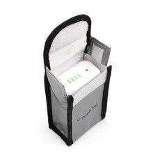 Storage Bag for DJI Phantom Batteries