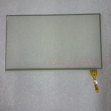 ZhiYuSun ONDA Vx610a vx610 tela sensível ao toque A2286E-G TM070RBH01 original exibição GPS