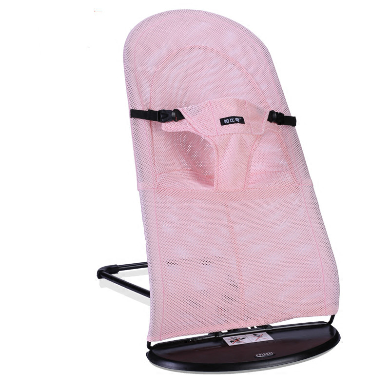 Baby Swings for Children Rocking Chair Blance Chair Multifunctional Infant Rocking Seat Swing Bouncer multifunctional newborn baby cradle bouncer swing chair portable baby rocking crib chair nursery infant seat bouncer rocker