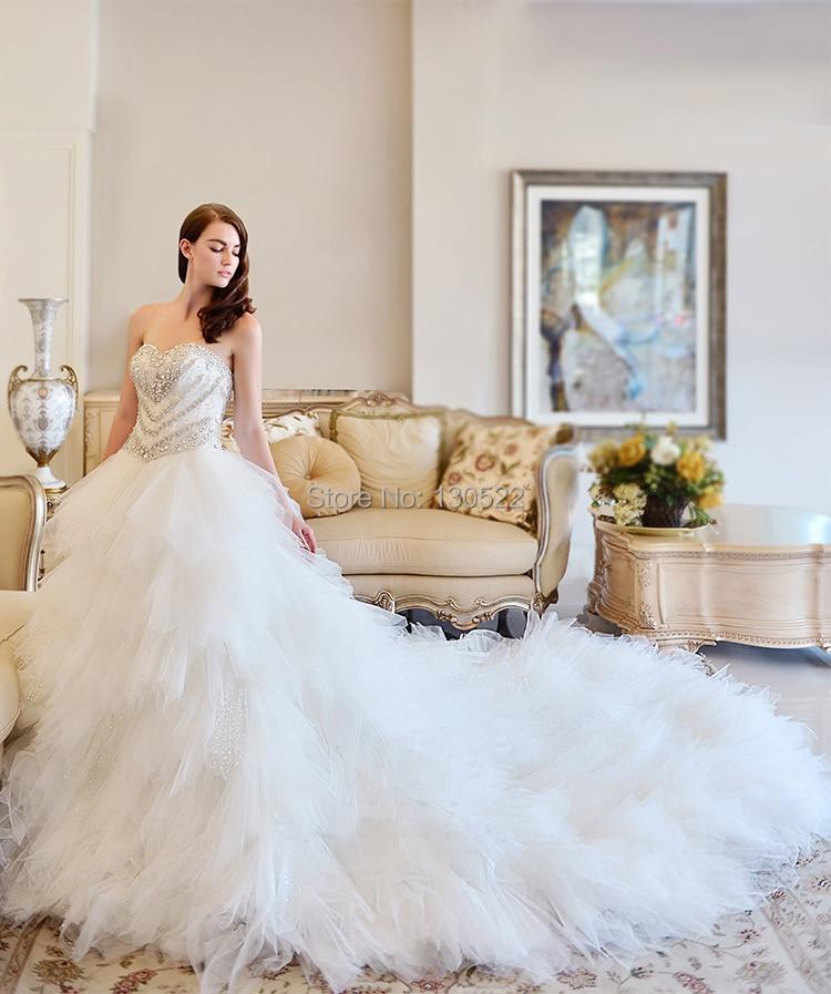 Beste Hochzeitskleider In Divisoria Galerie - Brautkleider Ideen ...