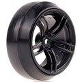 """4pcs 0+ Inclined Drift Tires & 1.9"""" Wheel Rims fit 1/10 RC Car Redcat HSP HPI Redcat Racing 9065-1080"""