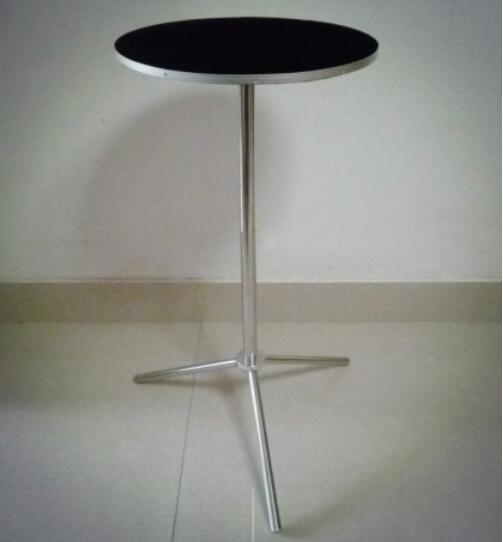 Table Base and Top Magic Tricks Magician Close Up Stage Accessory Gimmick Prop Easy to Carry Storage Magia Round Table shaun flower table table to feather flower and mylar flower magic trick stage magic accessories gimmick prop