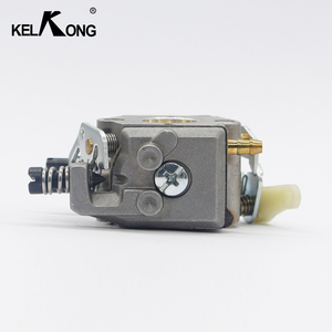 Image 5 - KELKONG Carburetor Fits Husqvarna 51 55 50 Replace Walbro WT 170 WT 223 Chainsaw 503281504 Carby Replaces Zama C15 51