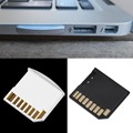 НОВЫЙ Портативный Мини Короткие SDHC TF Адаптер SD Card Flash Drive для MacBook Air до 64 Г Бесплатная Доставка