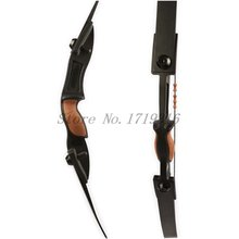 New Outdoor Hunting Bow Man 's Recurve Bow Left And Right Hand Hunting Bow Free Shipping