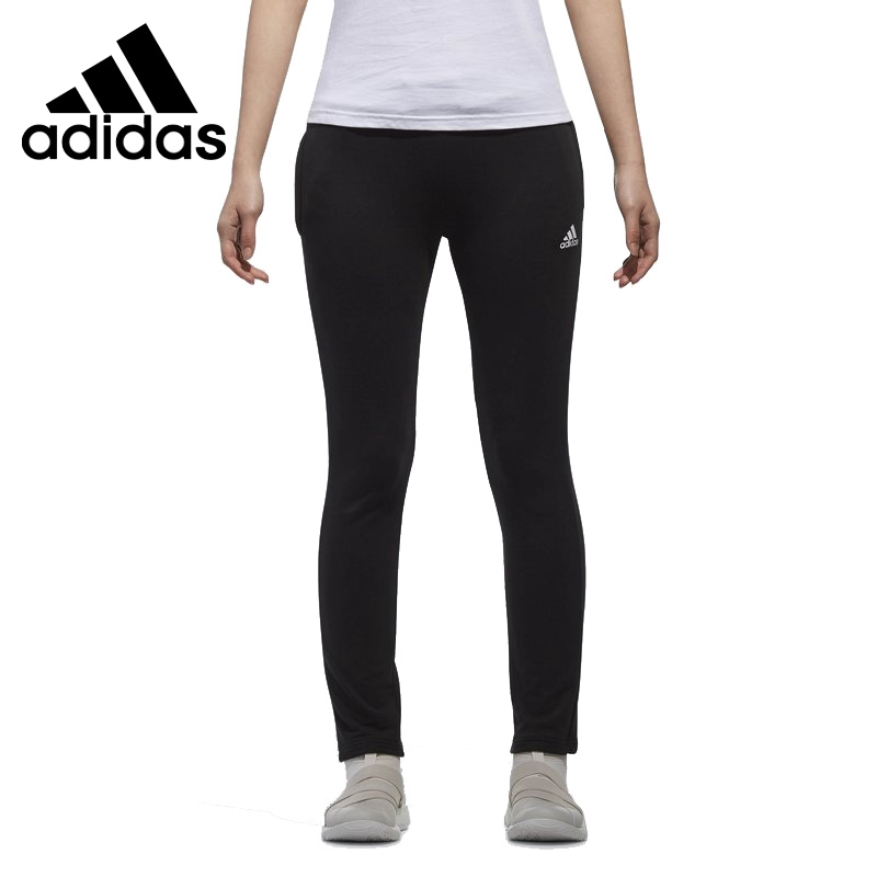Original New Arrival 2018 Adidas ISC SOLID PANT Womens Pants Sportswear