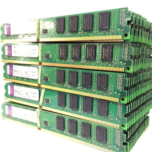 Kingston ПК памяти оперативная память модуль для рабочего стола, DDR2 DDR3 1 Гб 2 Гб 4 ГБ 8 ГБ PC2 PC3 667 МГц 800 800 1333 1600 1600 МГц 1333 8g 3