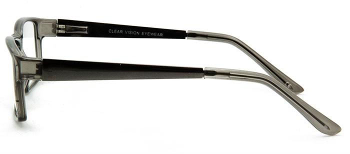 Black Square Eyeglasses (14)