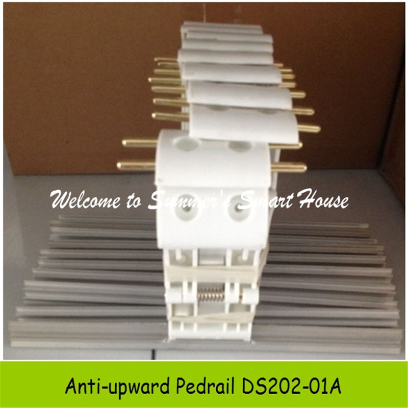 Anti Upward Pedrail Ds202 01a For Roller Shutter 60mm