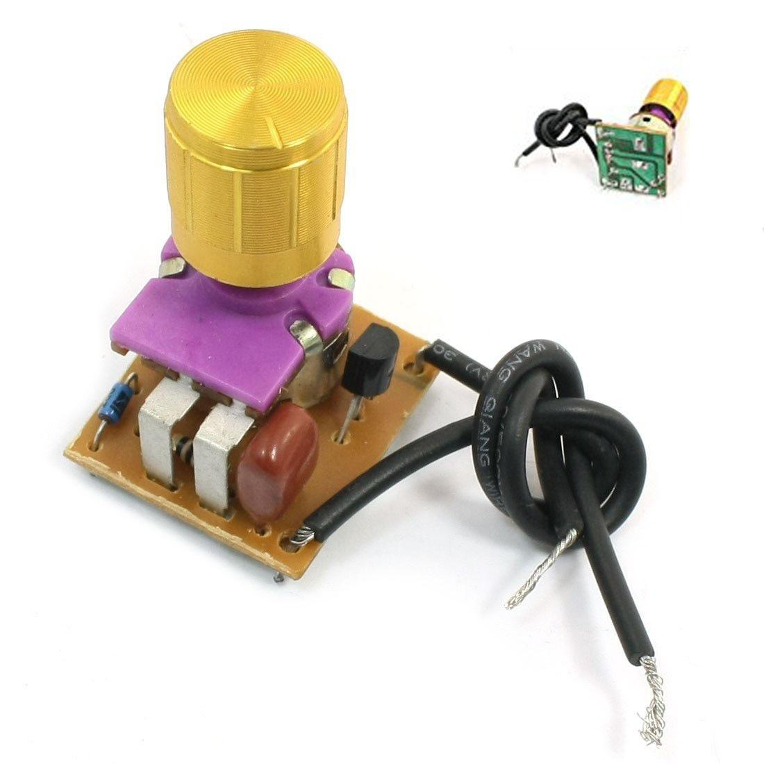 Jfbl 2x Горячие настольная лампа полный спектр диммер золотой тон поворотный переключатель 2 Провода разъем