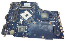 100% working Laptop Motherboard for ACER LA-6911P 7750 7750G(4 memory slots) fully tested