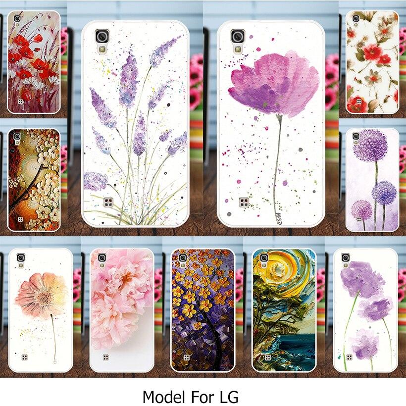 AKABEILA Phone Case For LG X Power K210 K450 K220 K220DS k220y k220 LS755 X Screen X View K500DS K500 K500N X Cam K580DS X Style