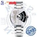 Detective Conan relógio de Homens De Quartzo-Relógio Marca de Luxo Homens relógios De Pulso reloj hombre Relogio masculino Moda Relógio À Prova D' Água