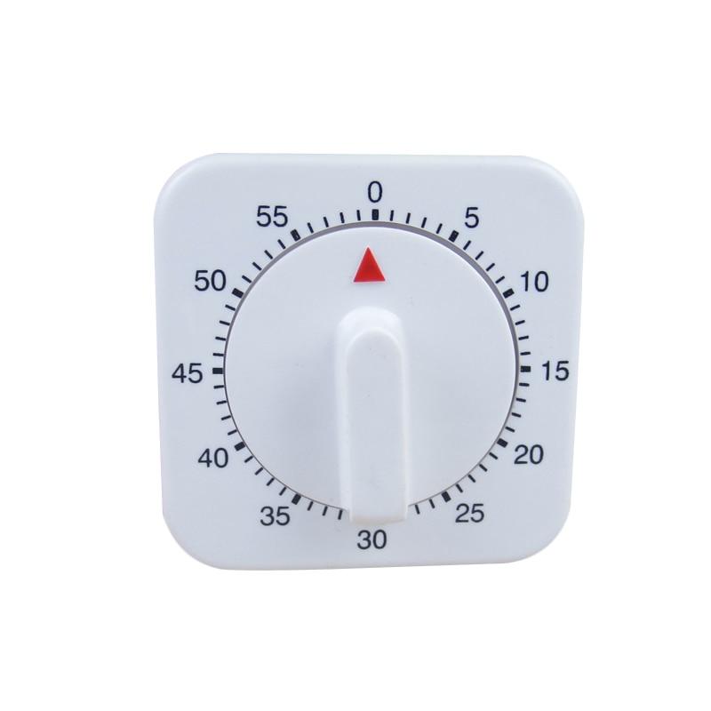Temporizador Cocina | New Cooking Tools Temporizador Cocina Novelty White Square 60