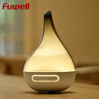 2016 Aceite Para Difusor Aromaterapia Humidificador Led Aroma Diffuser And Humidifie Air Diffuser Aroma Mist Maker