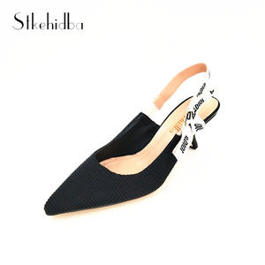 Stkehidba Genuine Leather High Heels Shoes For Women s a09bc1c3a6fd
