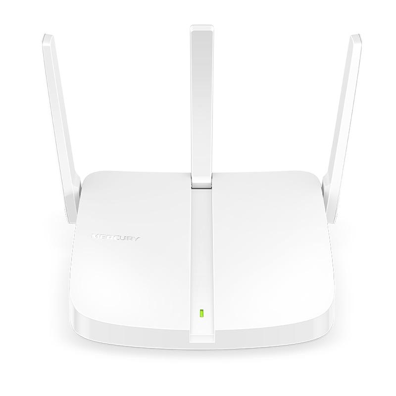 Mercury Wifi Router MW313R 300M Wireless Wouter Wifi Extender Wifi Signal Amplifier 300Mbps Modem Router Wifi Range Extender ...