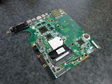 Top quality Original 571187-001 DAUT1AMB6E0 DAUT1AMB6E1 Laptop Motherboard Fit For HP Pavilion DV6-2000 Notebook PC 100% tested