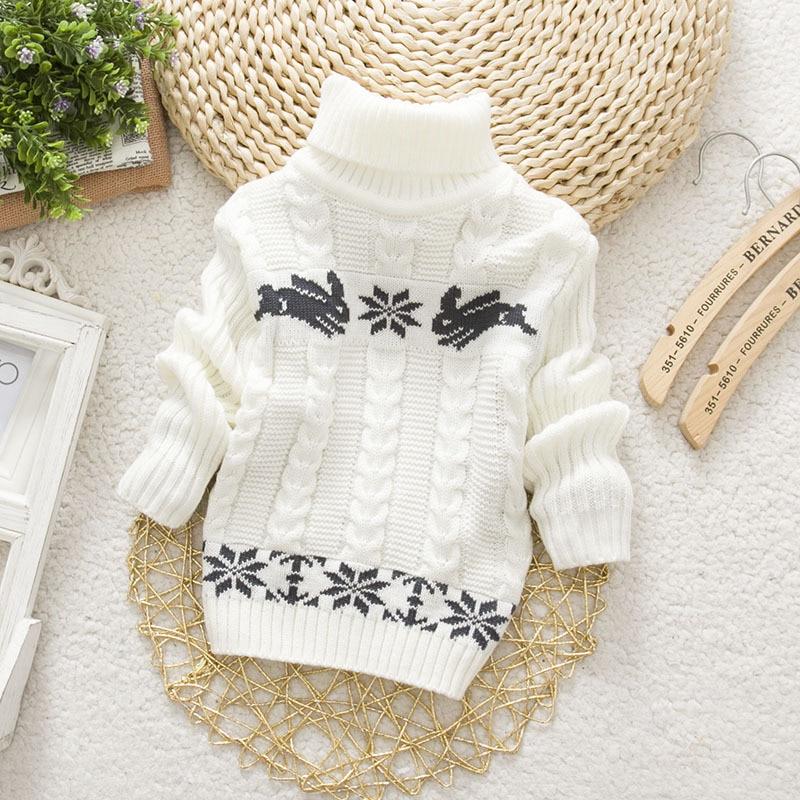 Sundae-Angel-Boys-sweater-For-Kids-Baby-Turtleneck-Thick-Long-Sleeve-Rabbit-Cartoon-Winter-2017-baby-girl-sweater-1